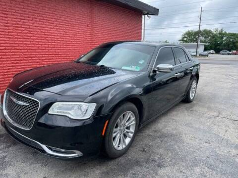 2015 Chrysler 300 for sale at Cars R Us in Indianapolis IN