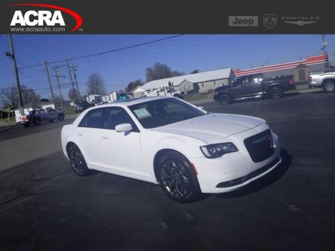 2018 Chrysler 300 for sale at BuyRight Auto in Greensburg IN