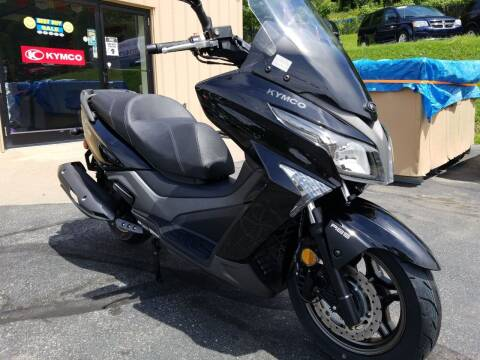 2020 Kymco  X-Town 300i ABS for sale at W V Auto & Powersports Sales in Cross Lanes WV