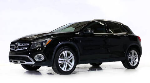 2018 Mercedes-Benz GLA for sale at Houston Auto Credit in Houston TX