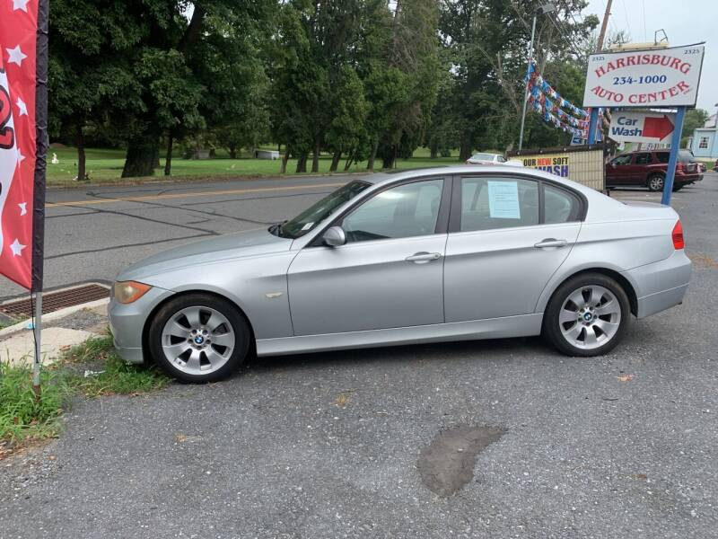 2007 BMW 3 Series 328i 4dr Sedan - Harrisburg PA