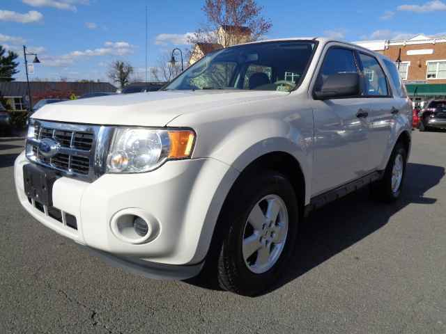 2012 Ford Escape for sale at Purcellville Motors in Purcellville VA