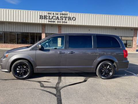 2019 Dodge Grand Caravan for sale at Belcastro Motors in Grand Junction CO