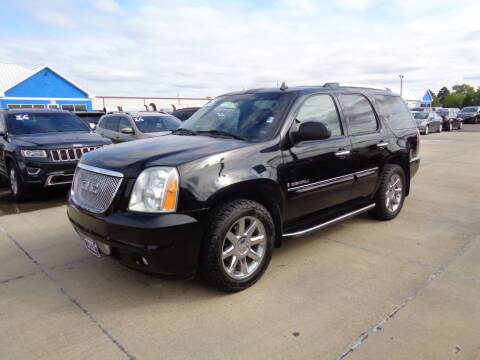2008 GMC Yukon for sale at America Auto Inc in South Sioux City NE
