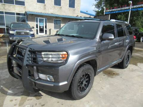 2010 Toyota 4Runner for sale at Lone Star Auto Center in Spring TX