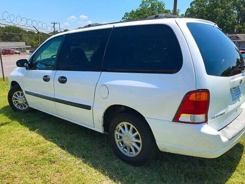 2003 Ford Windstar for sale at Cutiva Cars in Gastonia NC