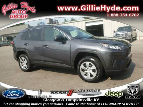 2019 Toyota RAV4 for sale at Gillie Hyde Auto Group in Glasgow KY