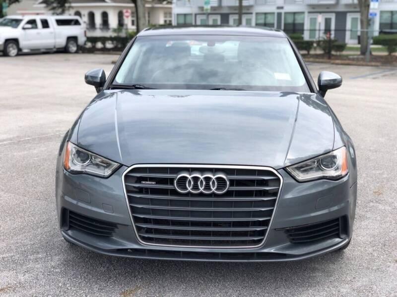 2015 Audi S3 for sale at Carlando in Lakeland FL