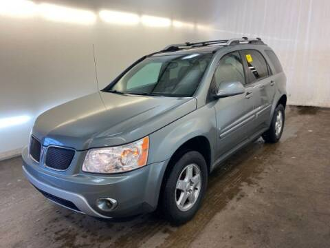 2006 Pontiac Torrent for sale at Tates Creek Motors KY in Nicholasville KY