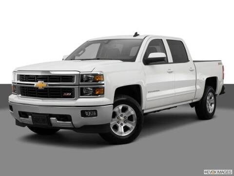 2015 Chevrolet Silverado 1500 for sale at Mac Haik Ford Pasadena in Pasadena TX