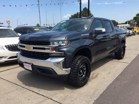2019 Chevrolet Silverado 1500 for sale at De Anda Auto Sales in South Sioux City NE