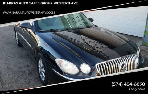 2008 Buick Allure for sale at IBARRAS GROUP STATE ROAD in South Bend IN