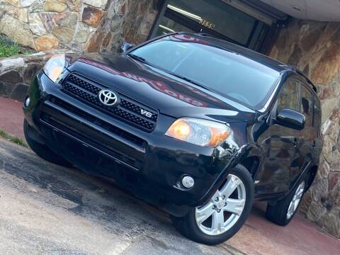 2006 Toyota RAV4 for sale at Atlanta Prestige Motors in Decatur GA