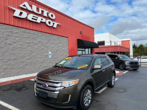 2011 Ford Edge for sale at Auto Depot of Smyrna in Smyrna TN