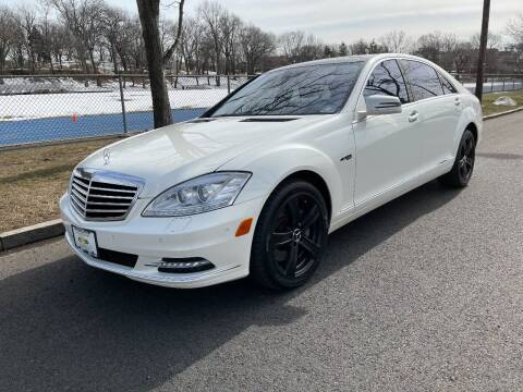 2013 Mercedes-Benz S-Class for sale at Crazy Cars Auto Sale in Jersey City NJ