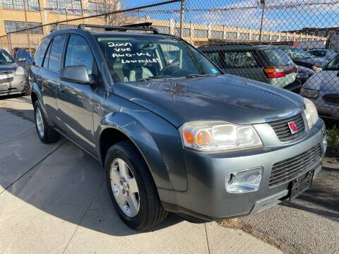 2007 Saturn Vue for sale at Dennis Public Garage in Newark NJ