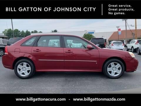 2006 Chevrolet Malibu Maxx for sale at Bill Gatton Used Cars - BILL GATTON ACURA MAZDA in Johnson City TN