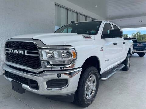 2019 RAM Ram Pickup 2500 for sale at Powerhouse Automotive in Tampa FL