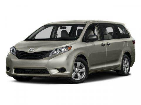2015 Toyota Sienna for sale at CU Carfinders in Norcross GA