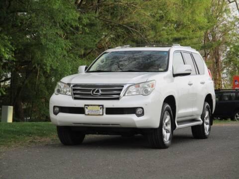 2011 Lexus GX 460 for sale at Loudoun Used Cars in Leesburg VA