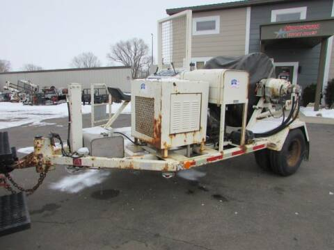 1999 Sherman Reilly Cable Puller PT-3366 for sale at NorthStar Truck Sales in St Cloud MN