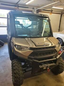 2018 Polaris Ranger XP 1000 ProStar for sale at GOOD NEWS AUTO SALES in Fargo ND
