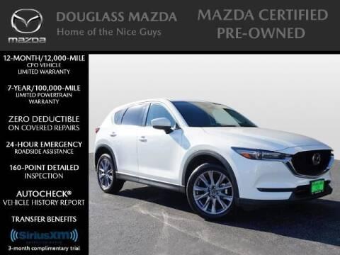 2019 Mazda CX-5 for sale at Douglass Automotive Group - Jubilee Mitsubishi in Waco TX