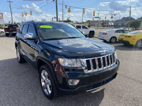 2012 Jeep Grand Cherokee for sale at Sell Your Car Today in Fayetteville NC