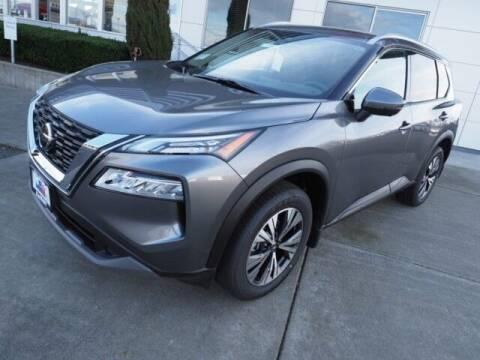 2021 Nissan Rogue for sale at Karmart in Burlington WA