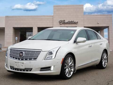 2015 Cadillac XTS for sale at Suburban Chevrolet of Ann Arbor in Ann Arbor MI