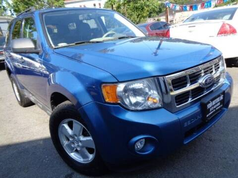 2010 Ford Escape for sale at Yosh Motors in Newark NJ