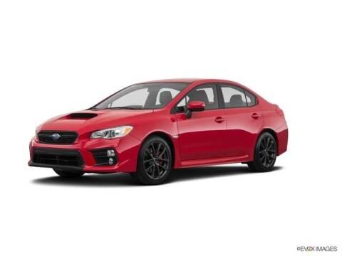 2019 Subaru WRX for sale at Douglass Automotive Group - Douglas Subaru in Waco TX
