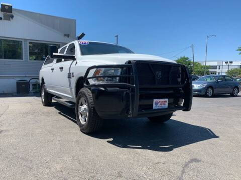 2017 RAM Ram Pickup 2500 for sale at 355 North Auto in Lombard IL