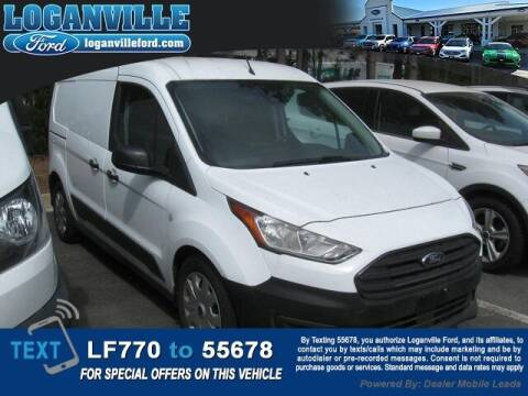 2019 Ford Transit Connect Cargo for sale at Loganville Quick Lane and Tire Center in Loganville GA