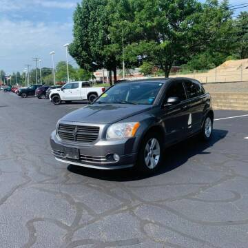 2011 Dodge Caliber for sale at MBM Auto Sales and Service in East Sandwich MA