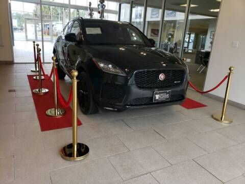 2019 Jaguar E-PACE for sale at Adams Auto Group Inc. in Charlotte NC
