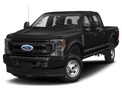 2021 Ford F-350 Super Duty for sale at Herman Motors in Luverne MN