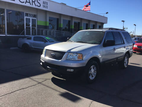 2006 Ford Expedition for sale at Ideal Cars Apache Junction in Apache Junction AZ