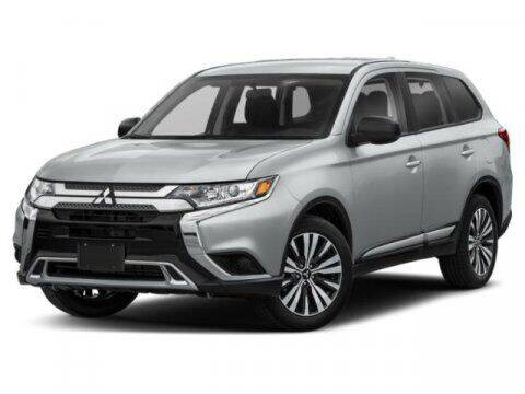 2020 Mitsubishi Outlander for sale at Don Herring Mitsubishi in Dallas TX