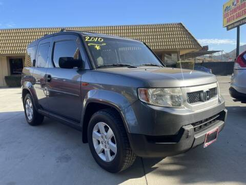 2010 Honda Element for sale at Los Compadres Auto Sales in Riverside CA