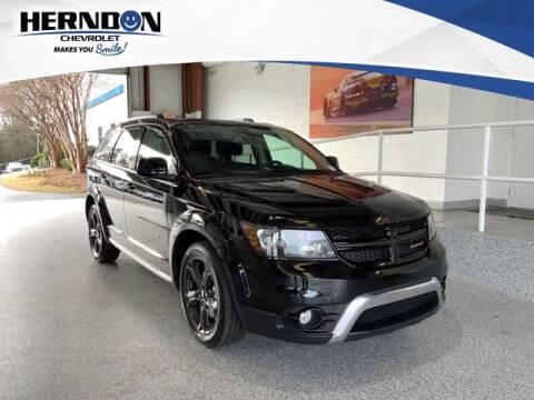 2019 Dodge Journey for sale at Herndon Chevrolet in Lexington SC