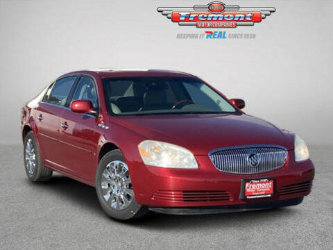 2009 Buick Lucerne for sale at Rocky Mountain Commercial Trucks in Casper WY