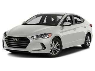 2018 Hyundai Elantra for sale at Griffin Mitsubishi in Monroe NC