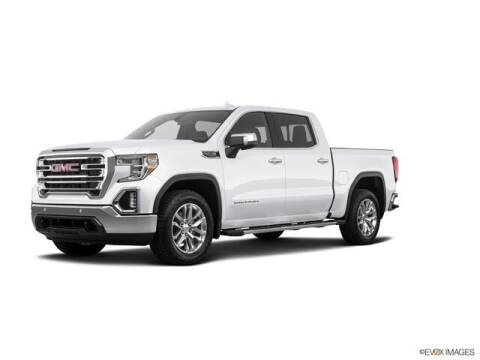 2021 GMC Sierra 1500 for sale at Cole Chevy Pre-Owned in Bluefield WV