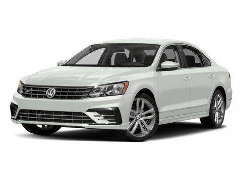 2018 Volkswagen Passat for sale at Park Place Motor Cars in Rochester MN