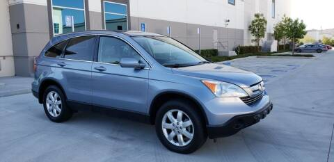 2007 Honda CR-V for sale at Alltech Auto Sales in Covina CA