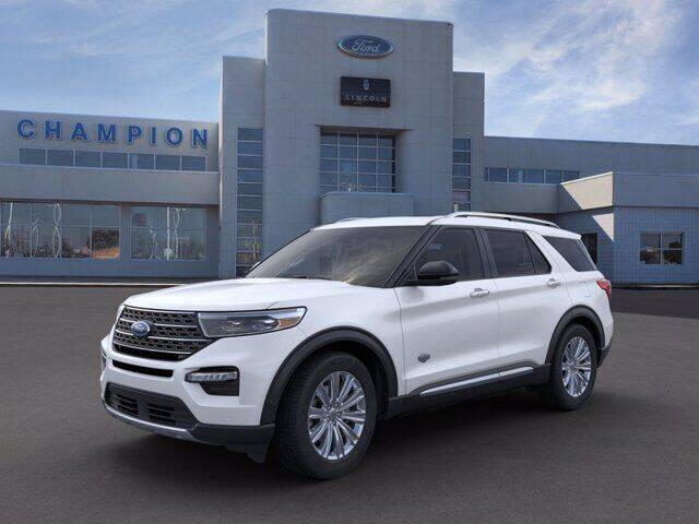 2021 Ford Explorer for sale in Owensboro, KY