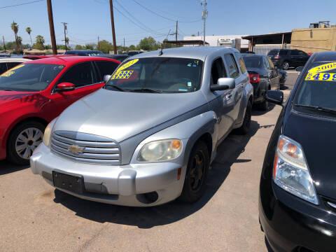 2011 Chevrolet HHR for sale at Valley Auto Center in Phoenix AZ