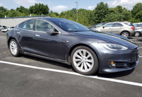 2017 Tesla Model S for sale at CARZLOT in Portsmouth VA