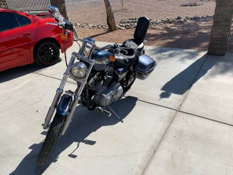 2003 Harley-Davidson XL 883C for sale at AZ Classic Rides in Scottsdale AZ